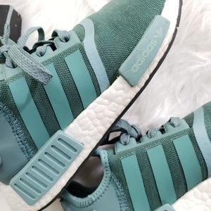 Women's Adidas NMD R1 Sneakers